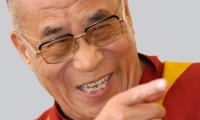 His Holiness the 14th Dalai Lama of Tibet. Photo: Outlook Tibet