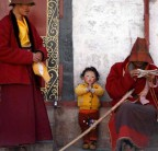 China seeks hearts and minds with Tibetan resettlements