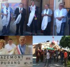 "Two French Municipalities participate in Tibet ""Adoption"" campaign"