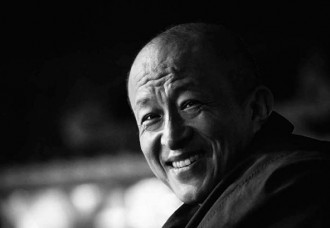 Dzongsar Khyentse Rinpoche on Recent Criticism of Sogyal Rinpoche