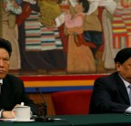 China vows to strike against separatism on Tibet uprising anniversary