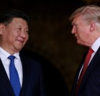 A more hawkish Trump approach to China is coming soon