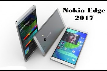 The Nokia Edge 2017 mobile is one of the best Nokia and Android smartphones fans would like to see.